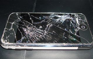 iPhone & iPhone Screen Repairs